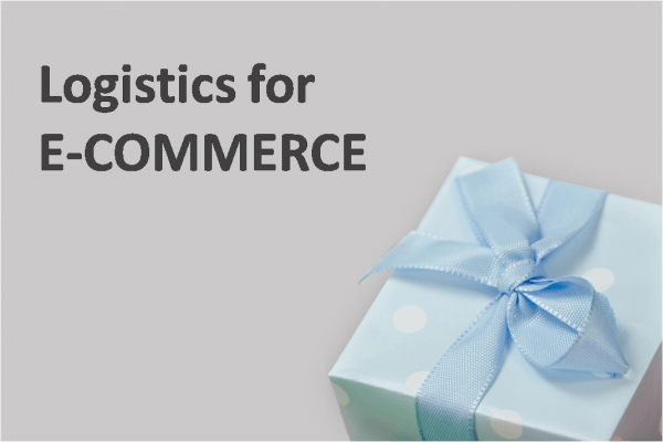 e-commerce shipping
