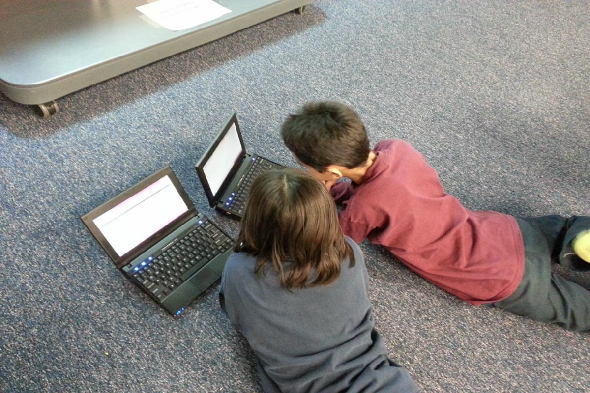 kids internet safety